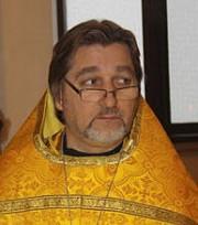 Протоиерей Георгий Лагодич